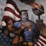 bizarro-superman-upside-down-american-flag